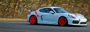 Pilotez la Porsche GT4 CLUBSPORT